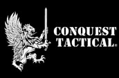 Conquest Tactical Knives