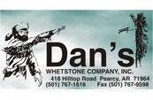 Dan's Whetstone