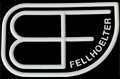 Brian Fellhoelter Custom Knives