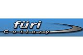 Furi Knives and Sharpeners