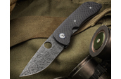 Scott Hansen Custom Knives