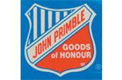John Primble Knives