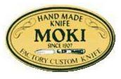 Moki Knives