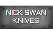 Nick Swan Custom Knives