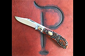 Tom Ploppert Custom Knives