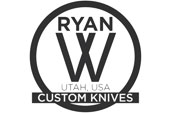 Ryan W Custom Knives