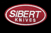 Shane Sibert Custom Knives