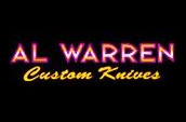 Al Warren Custom Knives