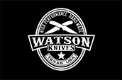 Joe Watson Custom Knives
