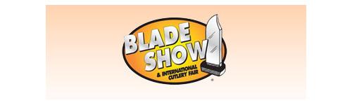 Blade Show News
