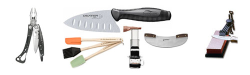 American Made Products at the KnifeCenter of the InterNet