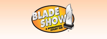 Blade Knife Show Announcement Page